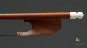 Ponce Stradivari B Barrocco Bow Frog
