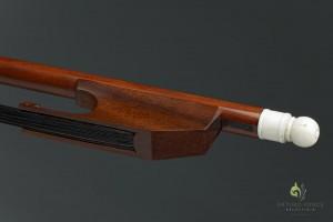 Ponce Stradivari B Barrocco Bow Detail 3